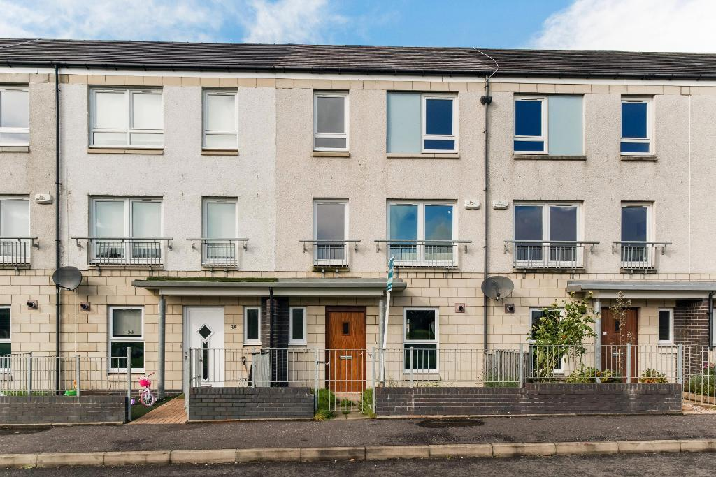 Belvidere Terrace, Glasgow, G31 4PD