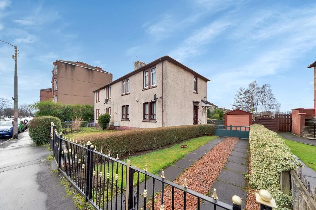 Hollowglen Road, Springboig, Glasgow, G32 0ND