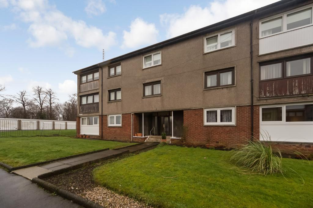 Barrisdale Way, Fernhill, Glasgow, G73 4DR