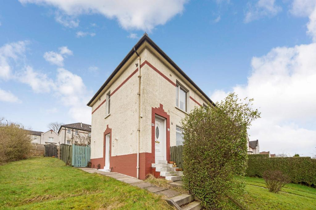Maxwellton Road, Blackhill, Glasgow, G33 1LX
