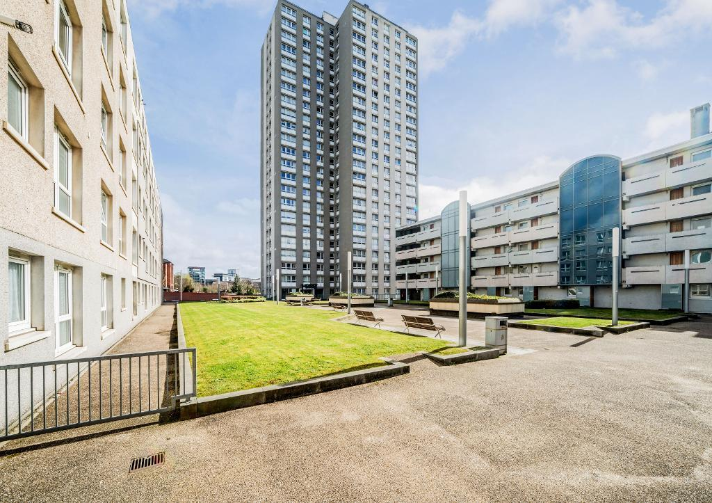 Dundasvale Court, Glasgow, South Lanarkshire, G4 0DQ