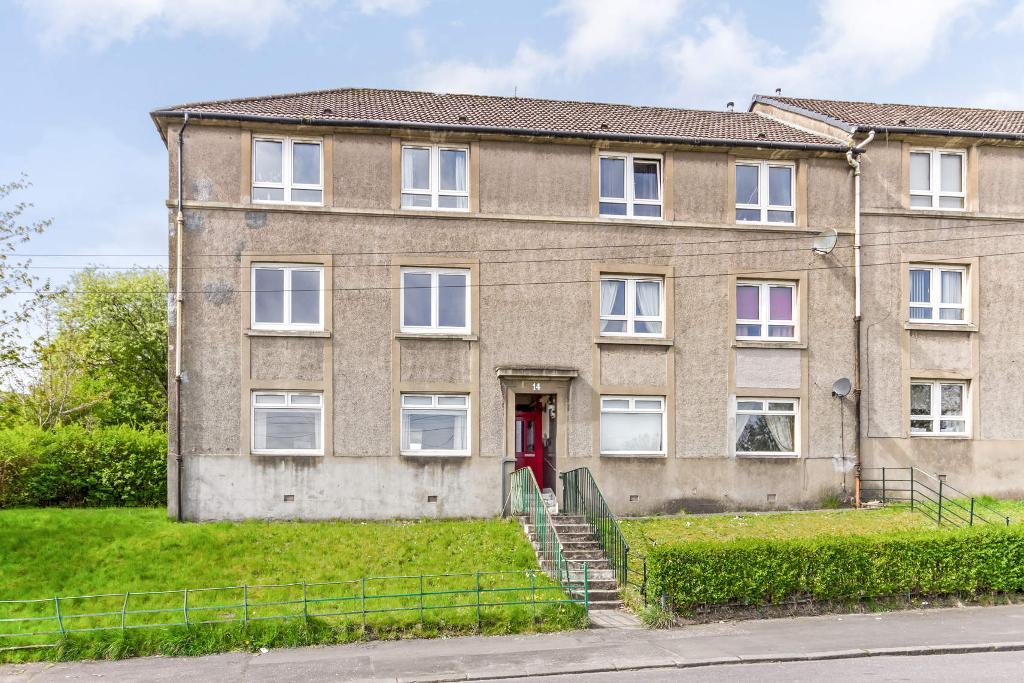 Richmond Place, Rutherglen, G73 3AZ