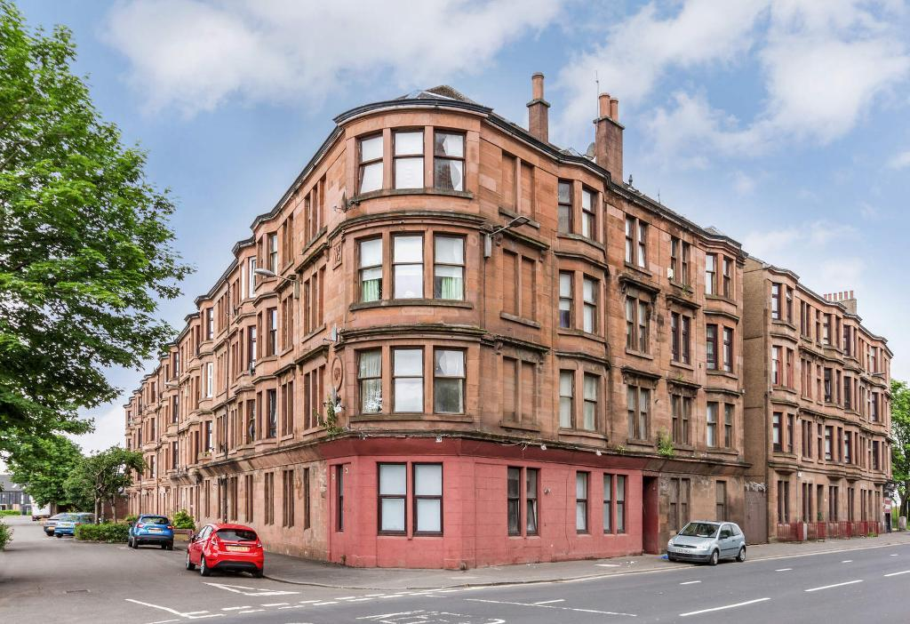 London Road, Tollcross, Glasgow, Strathclyde, G31 4LD