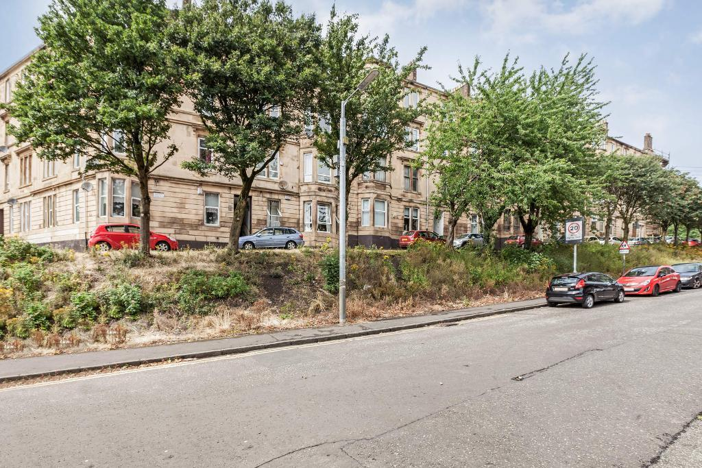 Firpark Terrace, Dennistoun, Glasgow, South Lanarkshire, G31 2JT