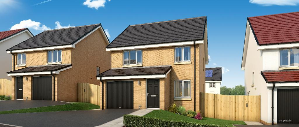 The Huntley Early Braes, Hallhill Road, Barlanark, Glasgow, G33 4QJ
