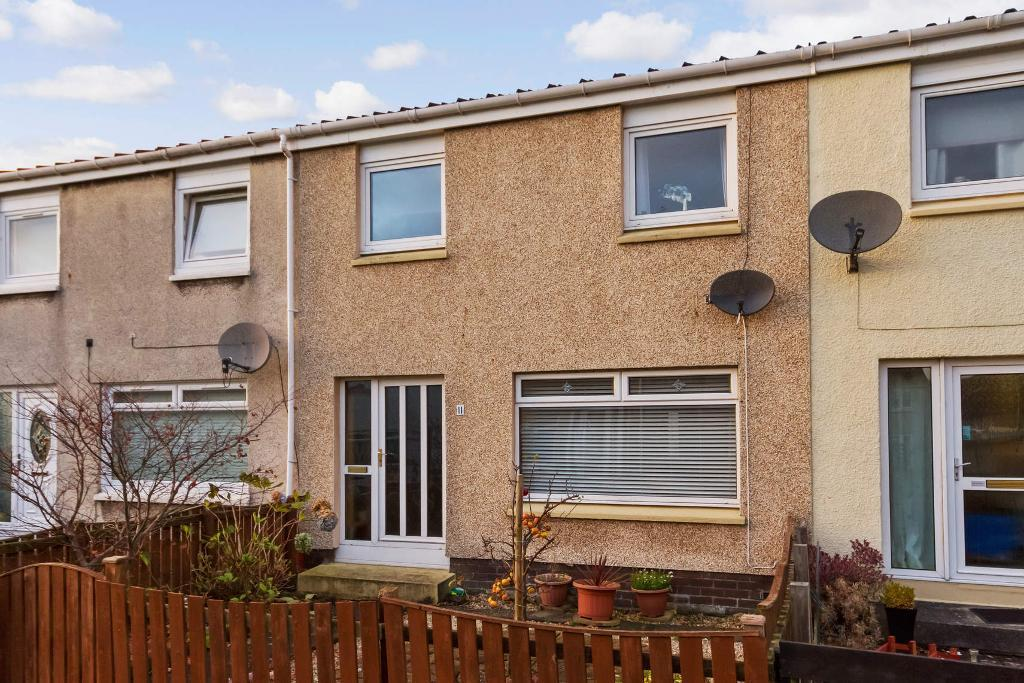Lee Avenue, Riddrie, Glasgow, G33 2QY