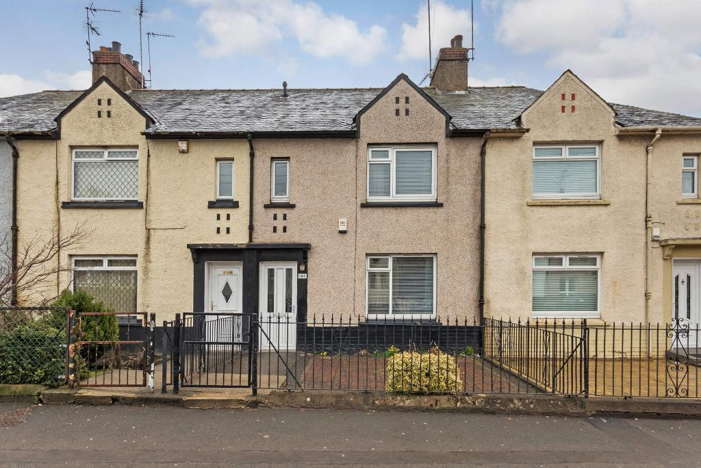 Smithycroft Road, Glasgow, South Lanarkshire, G33 2RF