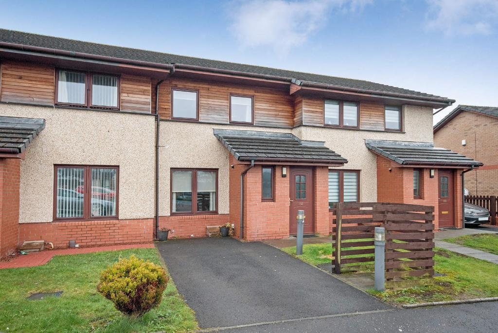 Barlanark Road, Barlanark, Glasgow, South Lanarkshire, G33 4UW