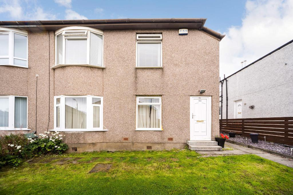Kingsheath Avenue, Rutherglen, Glasgow, G73 2DF