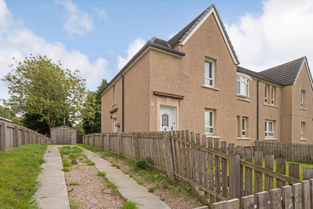 South Scott Street, Baillieston, Glasgow, G69 7JF