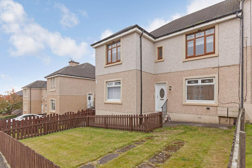 Monkland View Crescent, Bargeddie, Glasgow, G69 7RZ