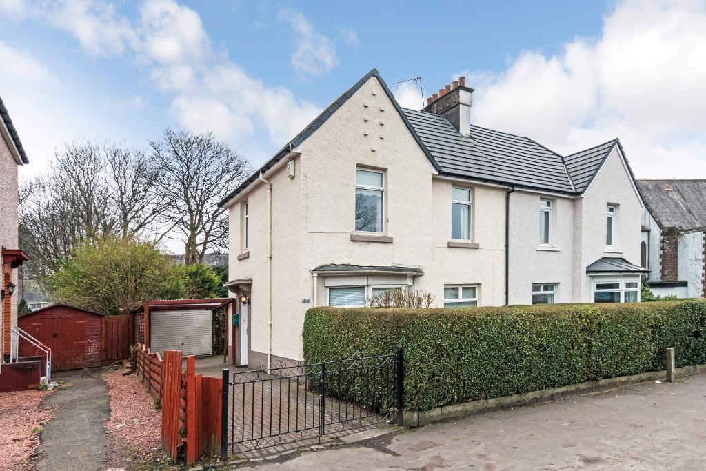 Cumbernauld Road, Glasgow, Glasgow, G33 2QW