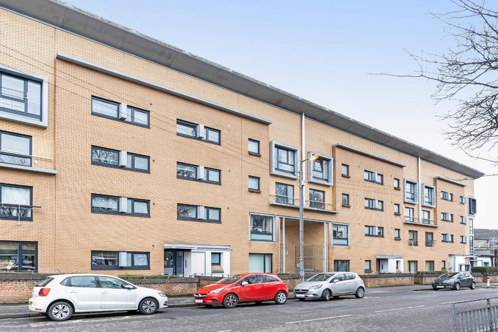 Wellshot Road, Tollcross, Glasgow, G32 7QP