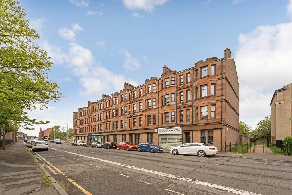 Shettleston Road, Shettleston, Glasgow, G32 9AS