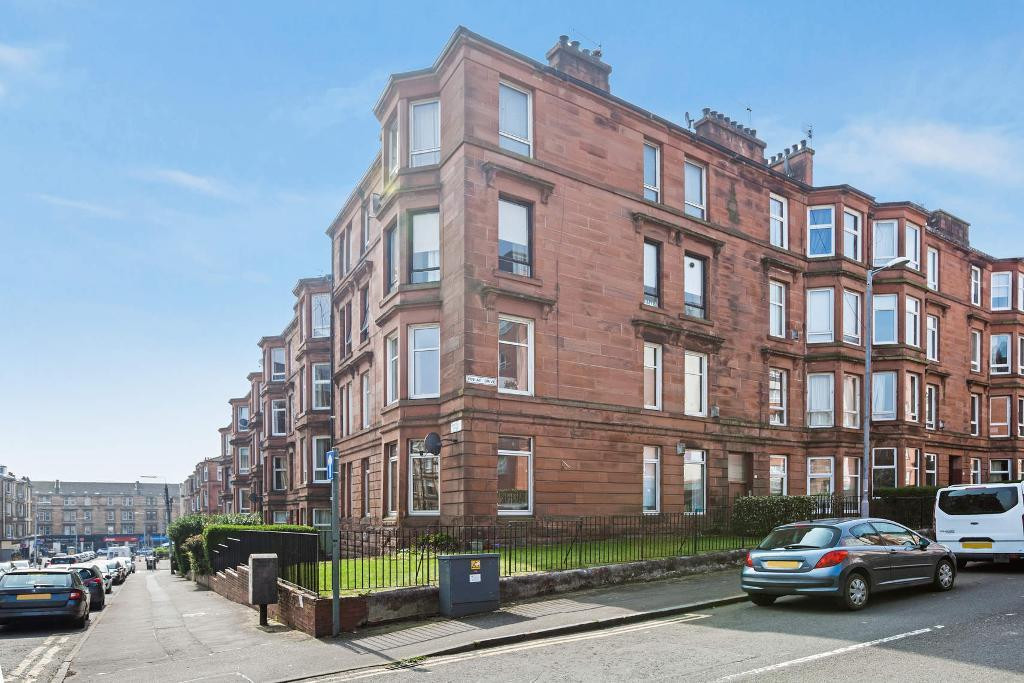 Finlay Drive, Dennistoun, Glasgow, South Lanarkshire, G31 2LP