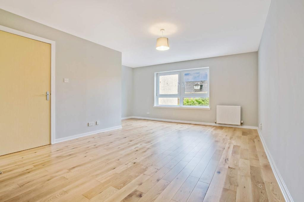 2 Bedroom Flat For Sale In Whitehill Place Dennistoun Glasgow