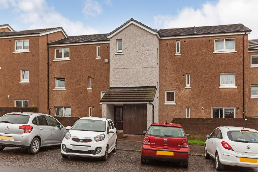 Broompark Drive, Glasgow, G31 2DP