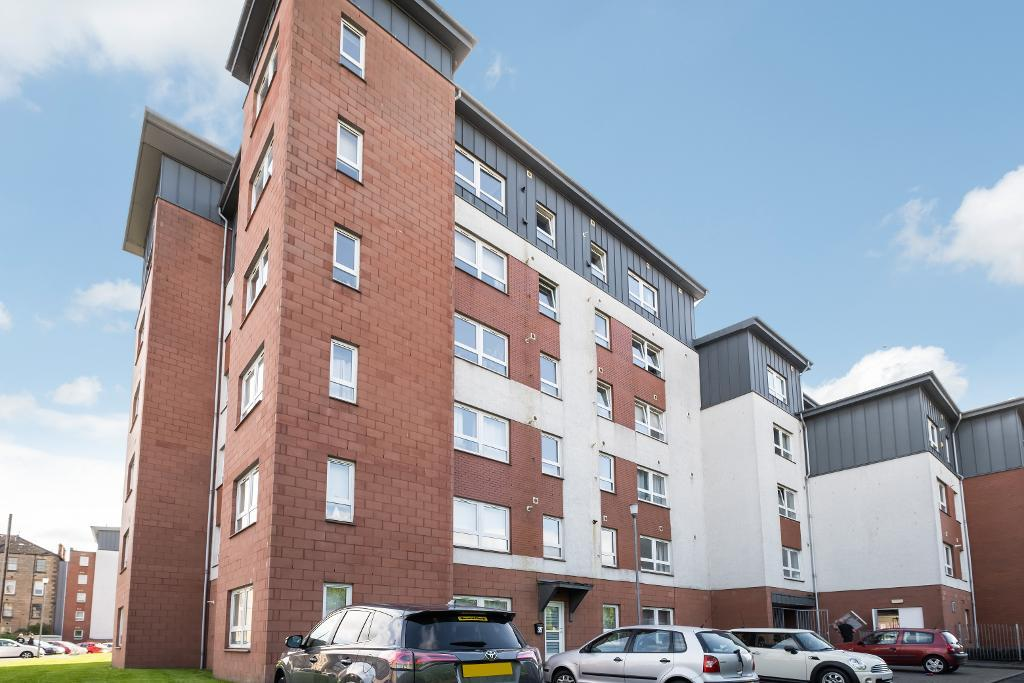 Whitehill Place, Dennistoun, Glasgow, Lanarkshire, G31 2BB