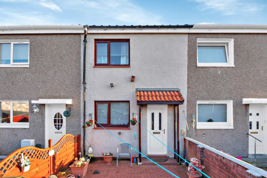 Commonhead Road, Easterhouse, Glasgow, Lanarkshire, G34 0DS