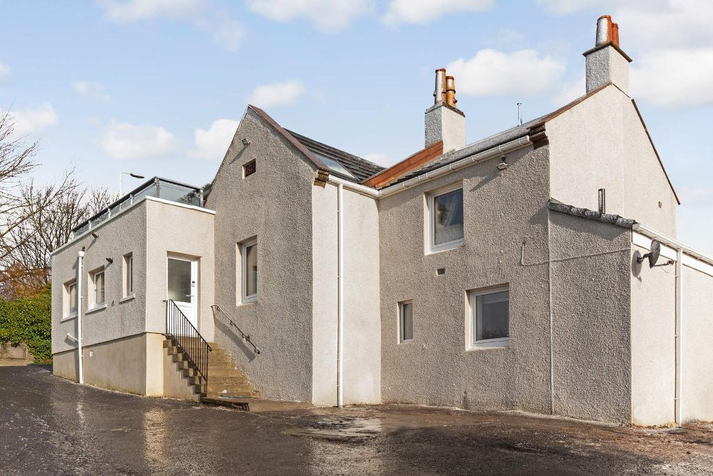 Woodside Street, Coatbridge, Glasgow, Lanarkshire, ML5 5AH