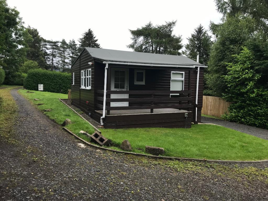 Holiday Hut, Carbeth, Blanefield, G63 9AY