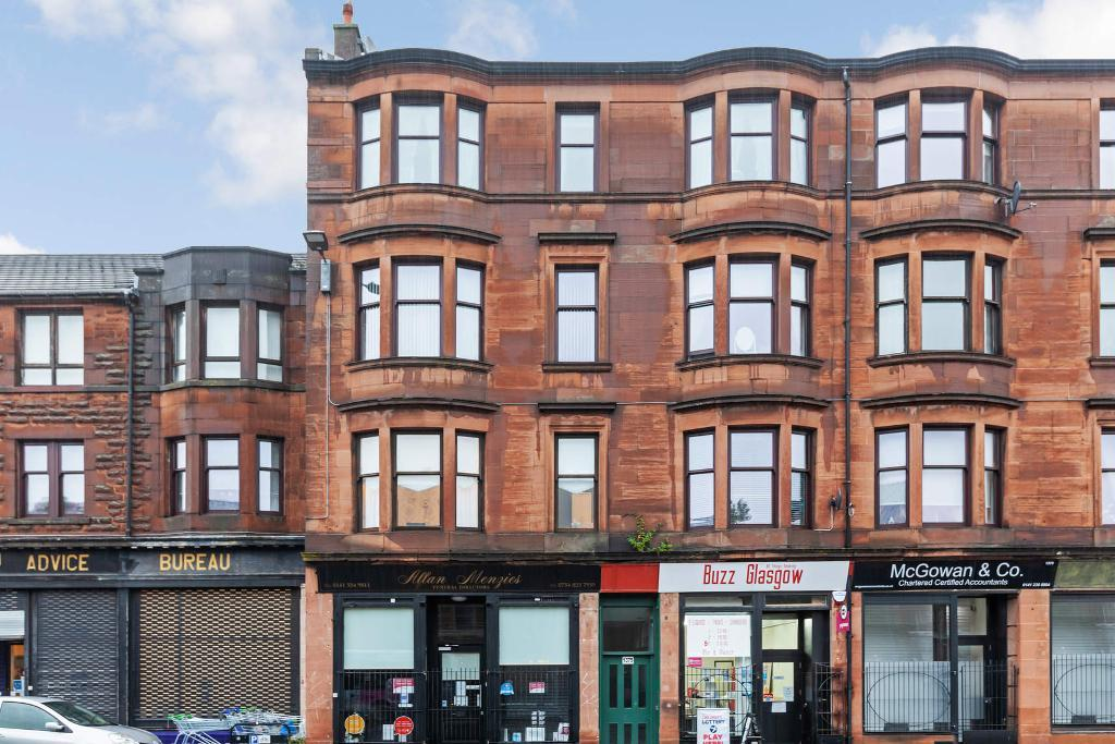 Gallowgate, Glasgow, G31 4EX