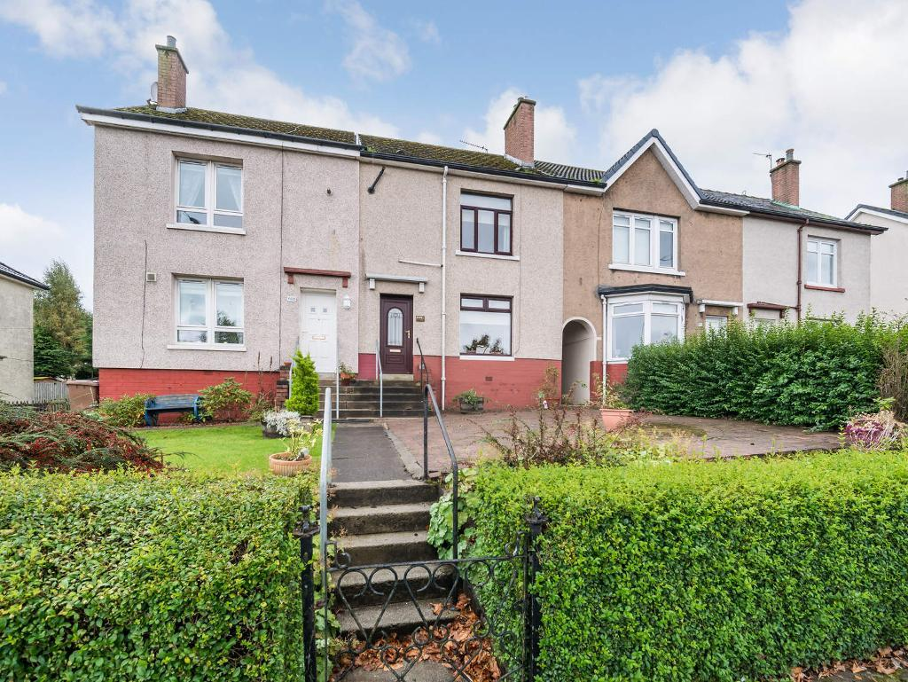 Edinburgh Road, Glasgow, G33 3QA