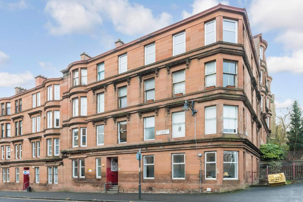 West Graham Street, Glasgow, G4 9LJ